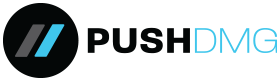 Push Digital Marketing Group Logo